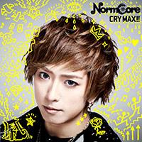 NormCore | CRY MAX!!【初回限定盤】