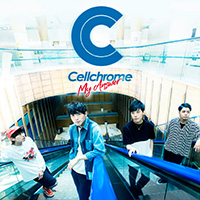 Cellchrome | My Answer【セルクロ盤A】