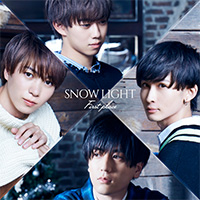 First place | SNOW LIGHT【初回限定盤A】