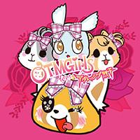 OTMGirls feat. アグレッシブ烈子 | アグレッシブガール