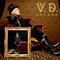 VALSHE | V.D.【初回限定盤】