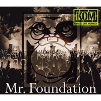 KNOCK OUT MONKEY | Mr. Foundation
