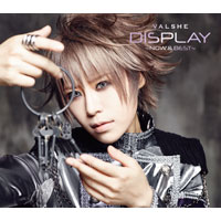VALSHE | DISPLAY-Now&Best-【初回限定盤】
