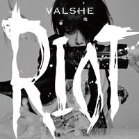 VALSHE | RIOT【通常盤】