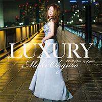 大黒摩季 | LUXURY 22-24pm & 4 you【通常盤】