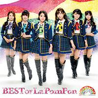 La PomPon | BEST OF La PomPon【通常盤】