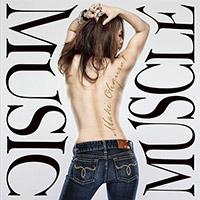 大黒摩季 | MUSIC MUSCLE【STANDARD盤】