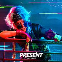 VALSHE | PRESENT【初回限定盤】
