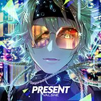 VALSHE | PRESENT【通常盤】