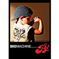 B'z | 【キャンペーン対象商品】BIG MACHINE