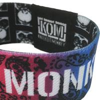 KNOCK OUT MONKEY | KOM バウンスバンド