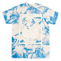 KNOCK OUT MONKEY | タイダイ染Tシャツ