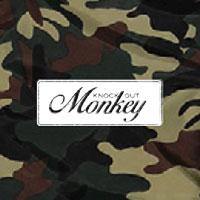 KNOCK OUT MONKEY | アノラックパーカー