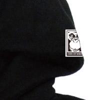 KNOCK OUT MONKEY | BTTM パーカー[ジップアップ]