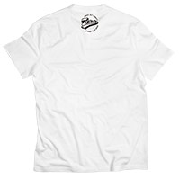 "KNOCK OUT MONKEY | ""7CITIES"" 2020 Tee [White]"