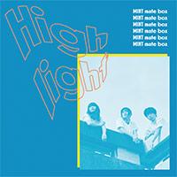 MINT mate box | Highlight【通常盤】