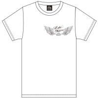 大黒摩季 | フォトTシャツ(WHITE)