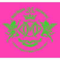 大黒摩季 | Live-STEP!! FINAL SEASON マフラータオル(PINK)