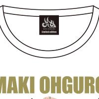 大黒摩季 | MUSIC MUSCLE Tシャツ(WHITE)XSサイズ