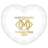 大黒摩季 | PHOENIX TOUR 2020 クラッパー&リングライトセット