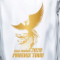 大黒摩季 | PHOENIX TOUR 2020 ビアジョッキ 小