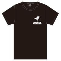大黒摩季 | PHOENIX TOUR 2020 Tシャツ (ブラック)