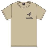 大黒摩季 | PHOENIX TOUR 2020 Tシャツ (カーキ)
