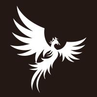 大黒摩季   PHOENIX TOUR 2020 ジップアップパーカー (ブラック)