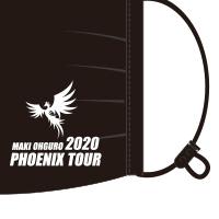大黒摩季 | PHOENIX TOUR 2020 マスクカバー