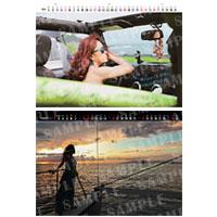 大黒摩季 | 大黒摩季 壁掛け 2020 ポスター・カレンダー