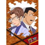 other | 名探偵コナン DVD SELECTION Case10.毛利小五郎・妃英理