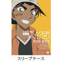 V.A | 名探偵コナンTVシリーズ 服部平次DVD BOX