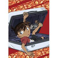 V.A | 【DVD】劇場版「名探偵コナン 紺青の拳(フィスト)」豪華盤