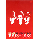 DEEN | The Greatest Clips 1993-1998
