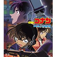 V.A | 【Blu-ray】劇場版名探偵コナン「銀翼の奇術師」