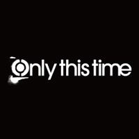 Only this time | Big Tシャツ