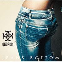 QUORUM | Jeans Bottom