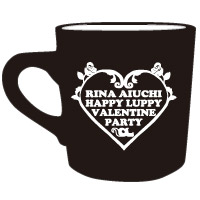 愛内里菜 | 愛内里菜×a*rina fun fanコラボマグカップ