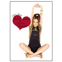 愛内里菜 | Rina Aiuchi Valentine Live 2008 B2ポスター