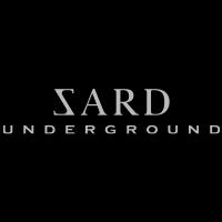 SARD UNDERGROUND | パーカー
