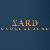 SARD UNDERGROUND   トートバッグ