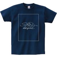 SARD UNDERGROUND | ネイビーTシャツ