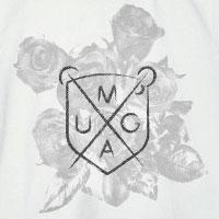 T-BOLAN | LIVE HEAVEN 2014 白Tシャツ