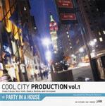 Cool City Production | COOL CITY PRODUCTION Vol.1