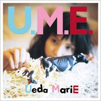 植田真梨恵 | U.M.E.