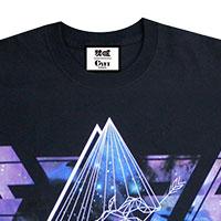 焚吐 | リアルライブ・カプセル Vol.2 黒ヤギTシャツ