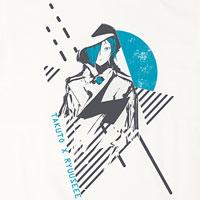 焚吐 | リアルライブ・カプセル Vol.2 焚吐×りゅうせーコラボTシャツ