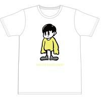 焚吐 | リアルライブ・カプセル Vol.3 はじめまして、ミニ吐Tシャツ