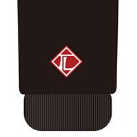 TENDERLAMP | TENDERLAMPロングTシャツ(Black)