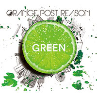 ORANGE POST REASON | GREEN
